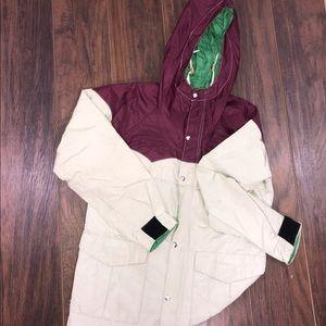 Jackets & Blazers - Powderhorn mountaineering jacket